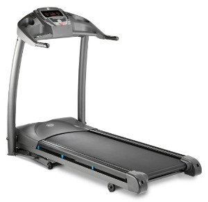AFG 1.0 AT Folding Treadmill