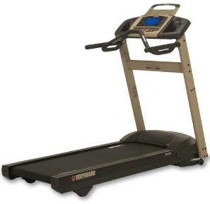 Bodyguard T300 Commercial Treadmill