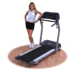 Endurance T3 Treadmill