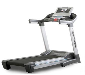 Epic Treadmills