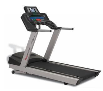 FreeMotion 3500 XLS Treadmill
