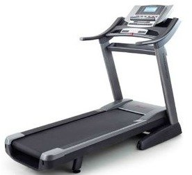 FreeMotion 750 Interactive Treadmill
