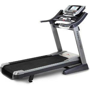FreeMotion 770 Interactive Treadmill