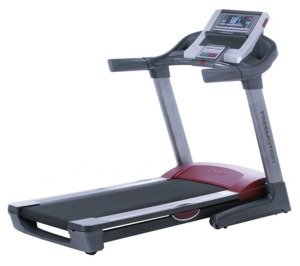 Freemotion XTr Treadmill