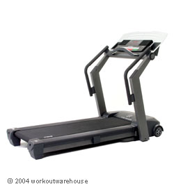 Gold's Gym VX5000 Treadmill