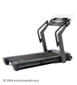 Gold's Gym VX5000 Treadmill