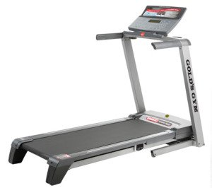 Gold's Gym Maxx Competitor 1080 Treadmill