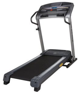 Gold's Gym Trainer 480 Treadmill