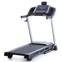 Healthrider Treadmills - H70T High End Model
