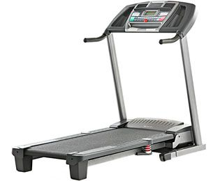 HealthRider H750i Treadmill