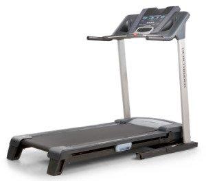 Healthrider H75t Treadmill
