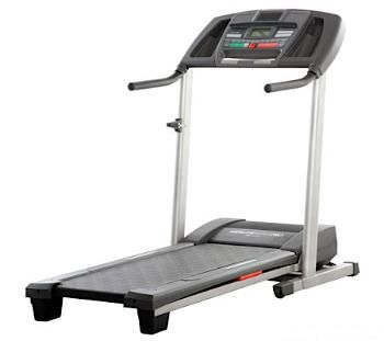 HealthRider Pro H500i Treadmill