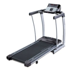 Horizon T1201 Treadmill