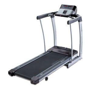 Horizon T1201 Treadmill