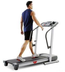 Image 15.0R Treadmill