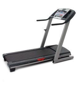 Image 19.0R Treadmill