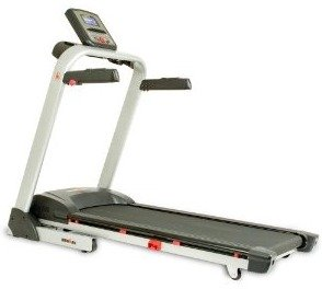 Ironman Acclaim Treadmill