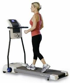 Lifespan TR100 Compact Treadmill