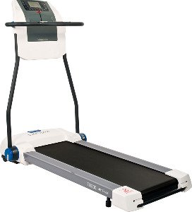 Lifespan TR200 Compact Treadmill