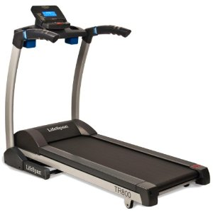 Lifespan TR800 Folding Treadmill