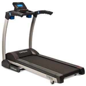 Lifespan TR800 Folding Treadmill