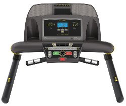 Livestrong LS10.0T Console