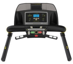 Livestrong 12.9T Console