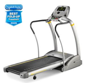 Livestrong 16.9T Treadmill