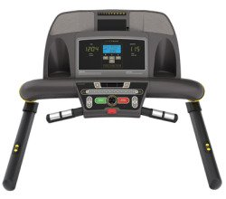 Livestrong LS9.9T Console