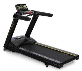 Livestrong T1X Treadmill