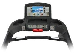 Livestrong T1Xe Console