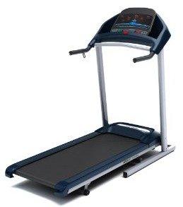 Merit 715T Plus Treadmill
