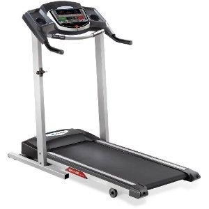 Merit Treadmills