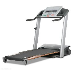 NordicTrack Apex 4500 Treadmill