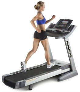 NordicTrack Commercial 2150 Treadmill