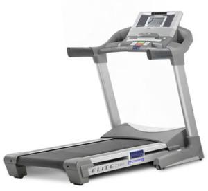NordicTrack Elite 7500 Treadmill