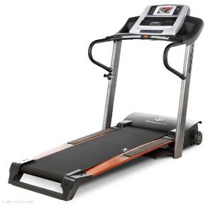 NordicTrack Reflex 8500 Pro Treadmill