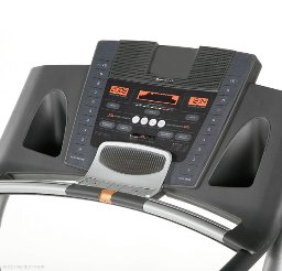 NordicTrack T7 si Console