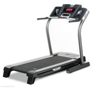 NordicTrack T9 ci Treadmill
