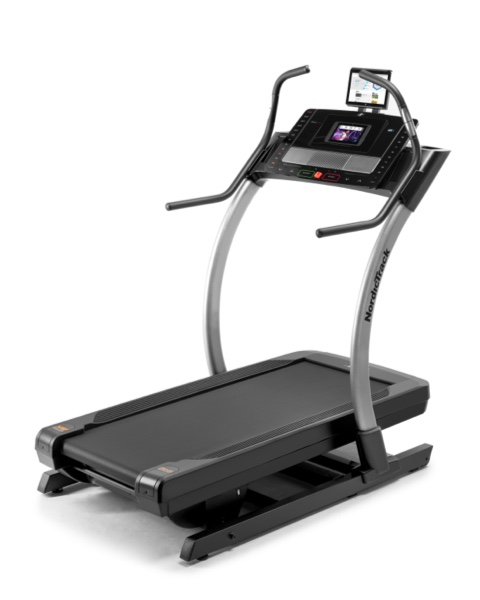 NordicTrack X9i Incline Trainer - 2018 Model