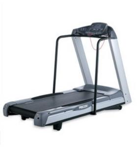 Precor C966i Commercial Treadmill - Used