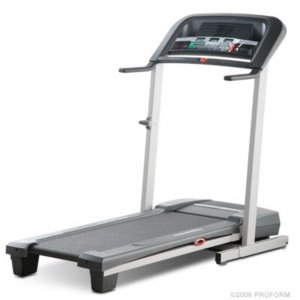 Proform 350 Treadmill