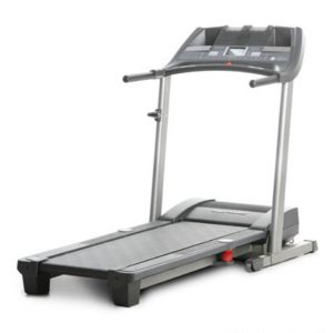 ProForm 5.0 Crosstrainer Treadmill