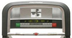 Proform 595 Pi Console