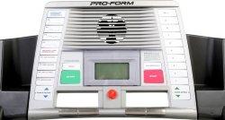Proform 645 Console