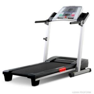 Proform 645 Treadmill