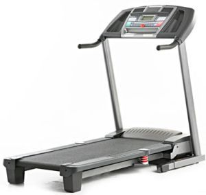 Proform 755 Crosstrainer Treadmill