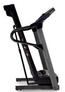 Proform 850T Treadmill Folded