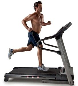 Proform 850T Treadmill