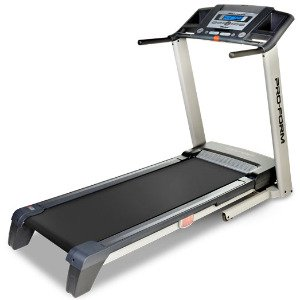 Proform 980 CS Treadmill